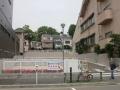 Guyatone Factory aan de Meigjhi Sreet, Tokyo Japan.