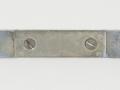 Guyatone LG50 onderlegplaatje verstelbare brug.