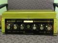 Binson Echomaster 2 6 knops met Sound City label, Transistor uitvoering 1971. Ook met Binson label.