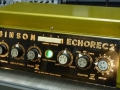 Binson Echorec 2 6 knops, Engelse display.