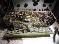 Binson Echorec 2 T5E 6 knops Black Plexi front 1960 met toonregeling, nog meer circuit.