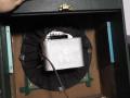 Binson Model 3 amp 1959, ca 15 watt 10 inch Alnico speaker met hoes.