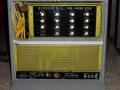 Binson 4 kanaals buizen HiFi Pre- Mixer Echo 4 MN 1961 met 16 controls met daaronder een 40 watt poweramp.