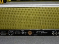 Binson 40 watt buizen power amp van HiFi Pre- Mixer Echo 4 MN 1961.