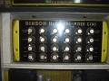 Binson 6 kanaals buizen HiFi Pre- Mixer Echo 6 MN 1961 met 24 controls.
