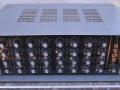 Binson 8 kanaals Pre-mixer PA 602-8 1969. De PA 602 mixer was er ook als 4 en 6 kanaals uitvoering.