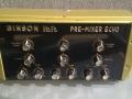 Binson HIFI Pre-mixer 3 MN, front.