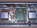 Binson P.O. 601 Power amp 100 watt, buizencircuit onder.