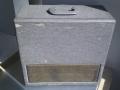 Binson Pre-mixer 3 MN, case back.