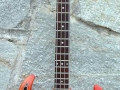 Burns Baldwin Baby Binson Bass Cherry 1965, Baldwin cat. no. 561.