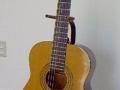 Baldwin Contemporary Classic 801CP 6 string gitaar 1967 (fabrikaat Harmony).