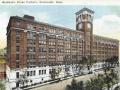 Baldwin factory in Cincinnati Ohio.