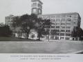 Baldwin hoofdkantoor Cincinnati Ohio, architecten foto.