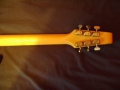 Burns Baldwin Jazz Split Sound 6 string 1965, headstock back
