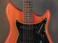 Burns Baldwin Sonic Six EGSS 1964 (gelijk aan NU-Sonic), body.