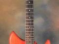 Burns Baldwin Sonic Six EGSS 1964 (gelijk aan NU-Sonic).