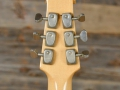 Burns Baldwin Virginian 1965, headstock back.