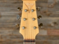 Burns Baldwin Virginian 1965, headstock front.