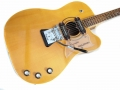 Baldwin Virginian 1966-1967, semi acoustic met tremolo.