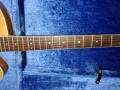 UK Build Burns Baldwin Virginian dec 1966 met tremolo, toets en body.