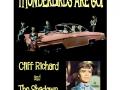 Thunderbirds Are Go is een Britse sciencefiction-supermarionationfilm uit 1966 met de marionet Cliff Richard Junior en The Shadows als Themselves.