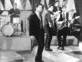 Cliff & The Shadows met Baldwin gitaren.