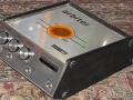 Arbiter Soundette Drumecho, ook met Fender label.