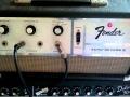 Fender Echo Reverb II, met Adineko Oil Can techniek, front.