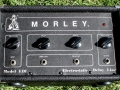 Morley EDL 1977 Electro Static Delay Line.