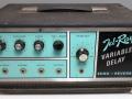 Tel-Ray Variable Delay, met Adineko Oil Can techniek, het origineel uit Los Angeles.