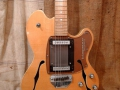 Hayman 2020 6 string 1970, body.