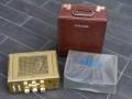 Klemt-Echolette NG51 met originele hoes en luxe koffer.