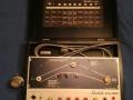 Echolette Echo 200 uit 1977, de laatste Echolette serie, koffer open.