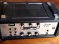 Echolette E51 1967, top.