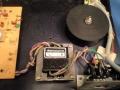 Echolette Echo 200, binnenwerk verwantschap Dynacord.