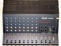 Echolette 8 kanaals mixer SE360.