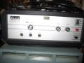 Echolette B200 Silber Serie 1973 80 watt RMS met ECC81 en 2xEL34 buizen.