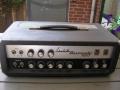 Echolette Bassmaster 100 3e versie 1973 75 watt, front.