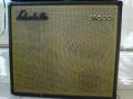 Echolette ET600 Model 1 Gitarrenbox 1966 met basreflex 2x Isophon P30-A90-37 15 Ohm (gelijk aan Winston GC100 B).