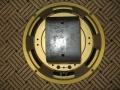 Echolette Isophon speaker 12 inch, alnico, top.