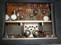 Echolette M120 65 watt buizenversterker 1967, met 5xECC808 en 2xEL503 buizen.