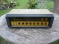 Klemt Echolette BS 40 buizen bass top 1964 32 watt 3xECC83 preamp en 2xEL34 eindtrap.
