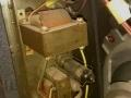 Klemt Echolette G40-H gitaar-bascombo, Hammond spring reverb unit met ECC83 en ECL86 buizen.