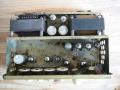 Klemt Echolette M40 1960 open, 32 watt buizen 2xEZ81, 5xECC83 en 4xEL82.