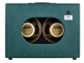(New) Echolette MK1 212 cabinet , half open back met 2x 12 inch Celestion G12M-65 Creamback speakers.