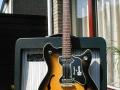 Burns GB66 DeLuxe 1965.