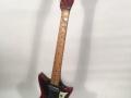 Burns Sonic 6 string gitaar 1960.