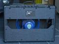 2006-2010 Vox AC15CC1X Korg China Back, als AC15CC1 maar dan met Chinese Vox Blue Alnico 12 inch speaker.