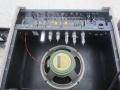 2010 Vox AC15HW1 Korg Vietnam back met Chinese Greenback 12 inch, tubes 2 EL84 3 ECC83 en EZ81 gelijkrichter.