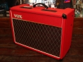 2015 jan Vox AC15C1-RD Vived Red Limited Edition, Korg China, 12 inch Chinese Greenback.